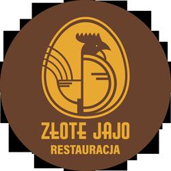 Restauracja Złote Jajo Logo